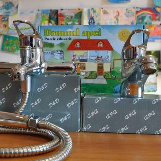 Premii de la Apă Canal Sibiu SA pentru clienții cu plata la zi