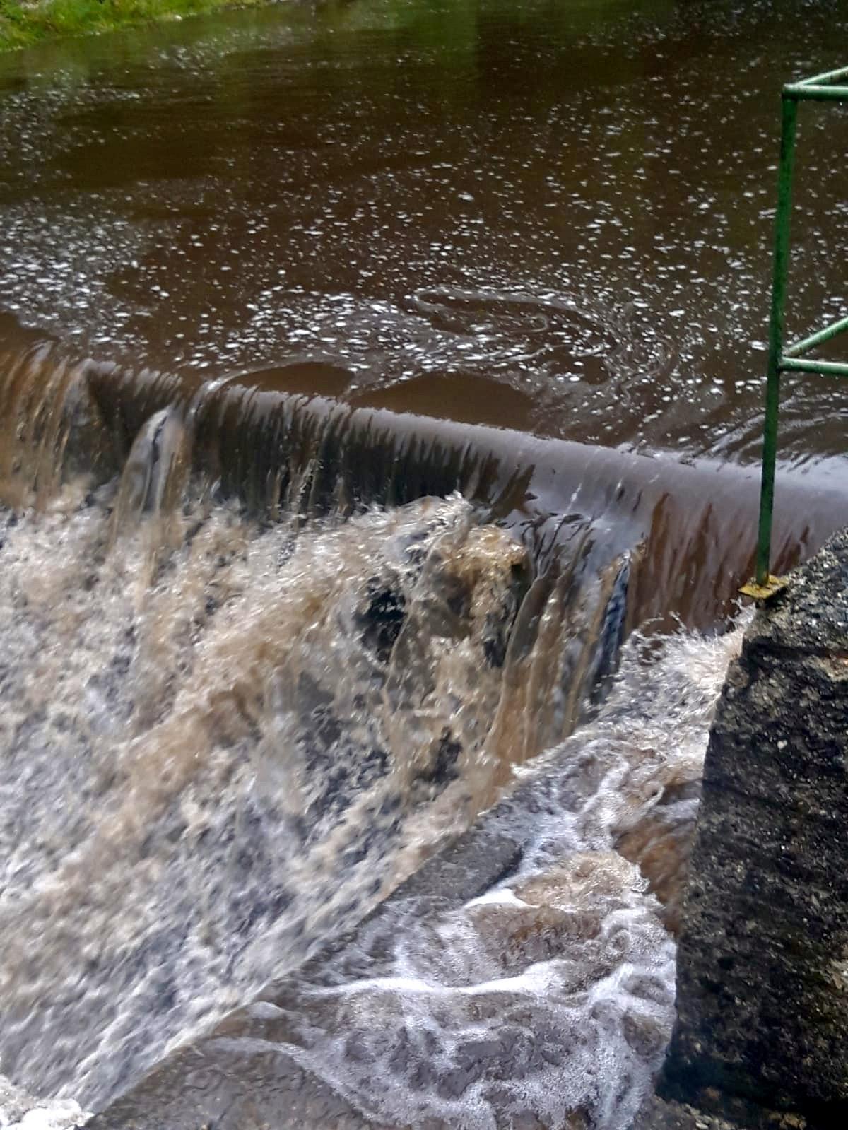 Se oprește furnizarea apei potabile în Tilișca, Galeș și Săliște (parțial)