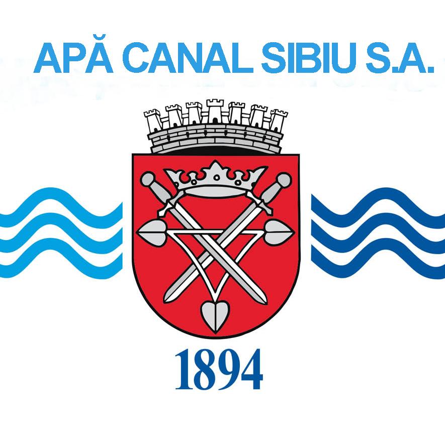 CONVOCARE A ADUNĂRII GENERALE ORDINARE A ACȚIONARILOR  APĂ CANAL SIBIU S.A.