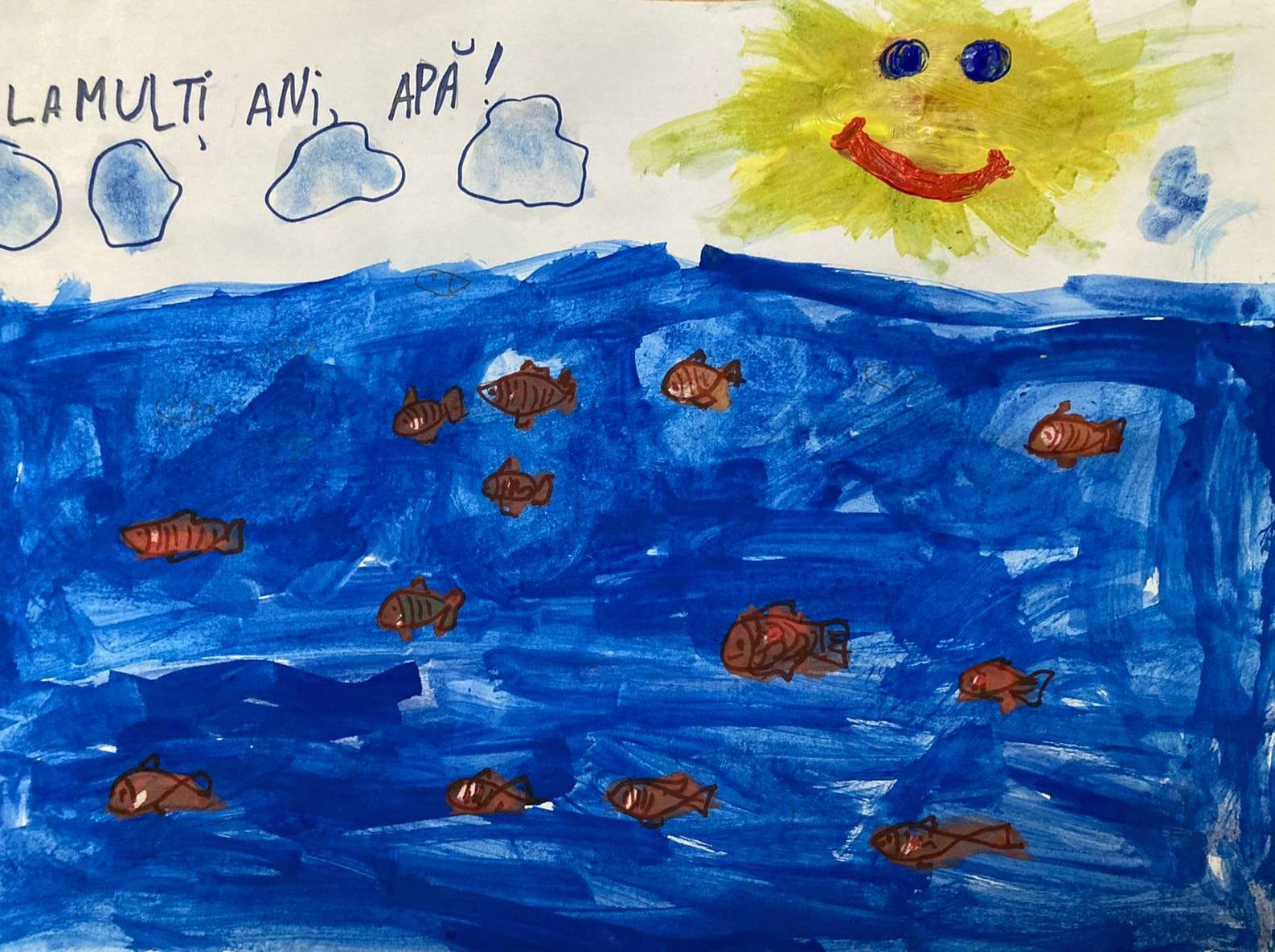 22 martie: Ziua Mondială a Apei. Ce înseamnă apa pentru fiecare dintre noi?