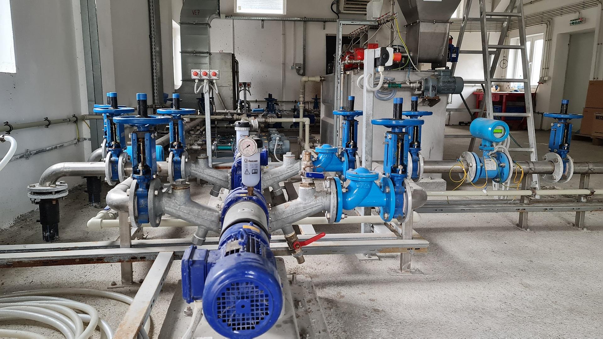 Angajăm inginer în domeniul mecanic / electromecanic / energetic